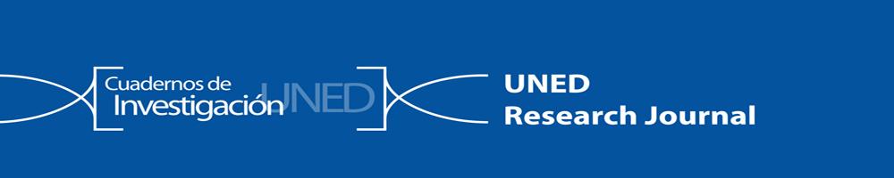 Cuadernos de Investigación UNED