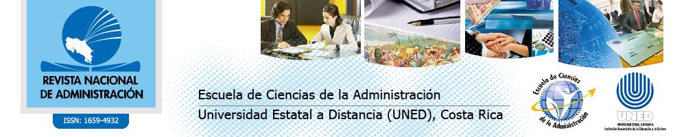Revista Nacional de Administración